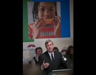 Tom Vilsack