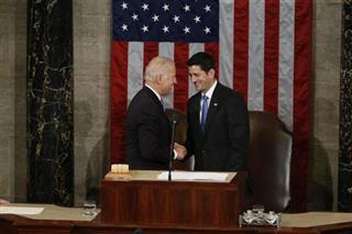 Joe BidenPaul Ryan