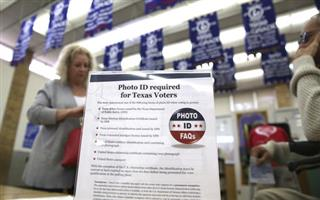 Voter ID Lawsuits