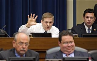 Rep. Jim Jordan, Jason Chaffetz