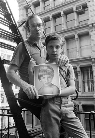 Etan Patz Not Forgotten 1985