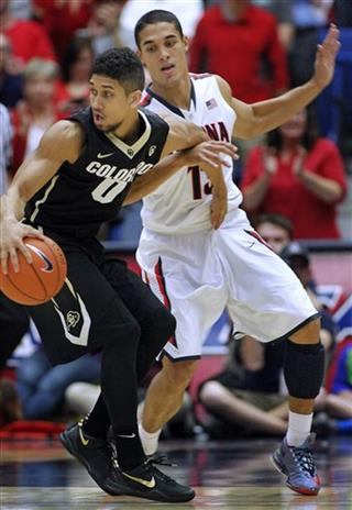 Askia Booker, Nick Johnson