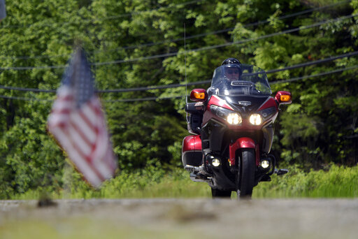We All Feel It Bikers Mourn 7 Killed In North Woods