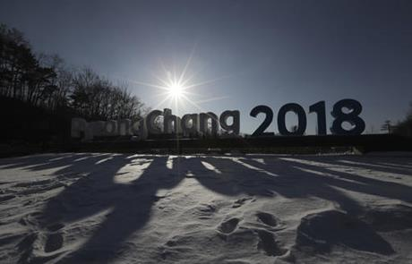 South Korea Olympics Pyeongchang 2018 One Year To Go