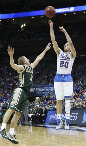 Bryce Alford, Nick Norton
