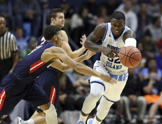 Jared Terrell, Kevin McClain