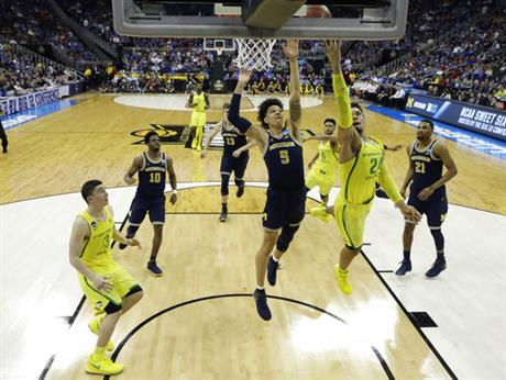D.J. Wilson, Dillon Brooks