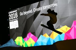 Norway Winter Youth Olympic Games