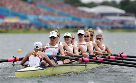 Womens Dynasty Rowing
