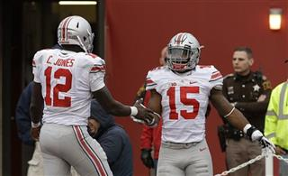 Ezekiel Elliott, Cardale Jones