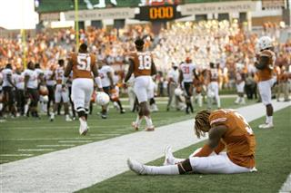 APTOPIX Oklahoma St Texas Football
