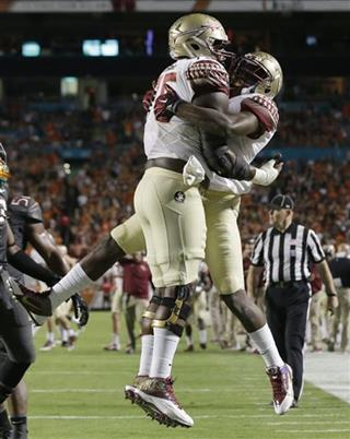 Karlos Williams, Cameron Erving
