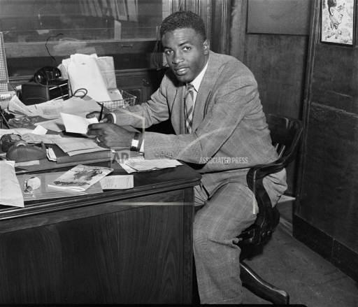 jackie robinson and the american dilemma online dating