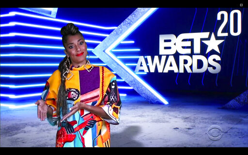 What channel is the bet awards on xfinity online pba betting