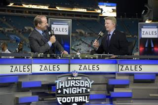 Bill Cowher, Phil Simms