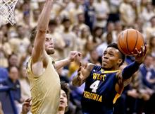Daxter Miles Jr., Ryan Luther
