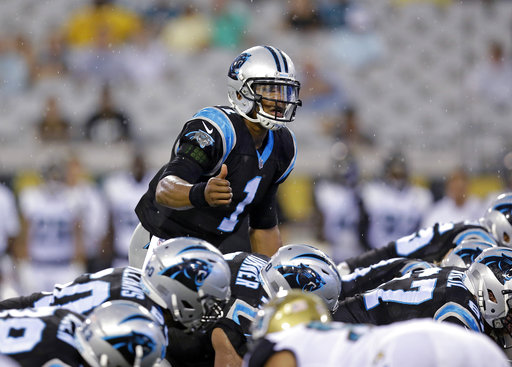 NFC South Preview Football