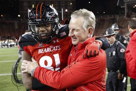 Tommy Tuberville, DJ Dowdy