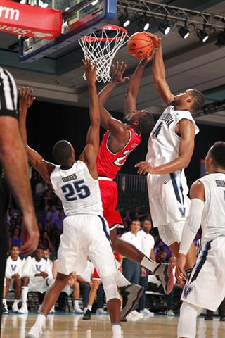 Western Kentucky Villanova Basketball