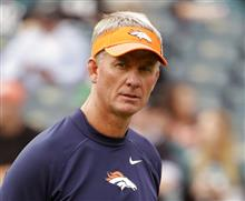 Broncos Changes Football