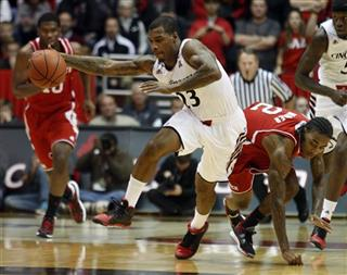 Sean Kilpatrick, Anthony Barber