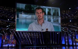 Britain BBC Sports Personality of the Year