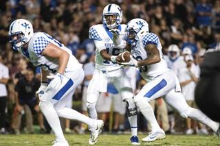 Stephen Johnson, Benny Snell