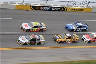 Dale Earnhardt Jr, Jeff Gordon, Matt Kenseth, Jimmie Johnson