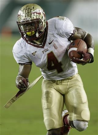 Florida State Thompson Football