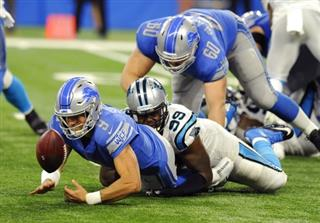 Kawann Short, Matthew Stafford