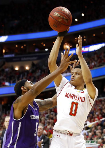 Dererk Pardon, Anthony Cowan