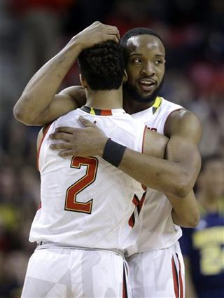 Dez Wells, Melo Trimble
