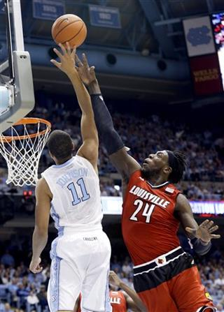Montrezl Harrell, Brice Johnson