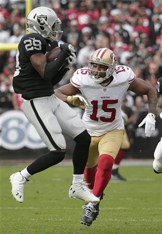 Brandian Ross, Michael Crabtree