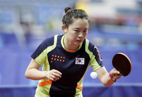 South Korea Table Tennis China Exodus
