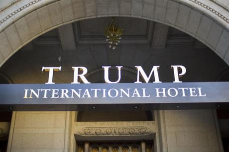 Trump-Conflicts of Interest