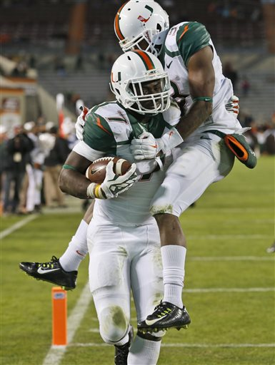 Stacy Coley, Gus Edwards