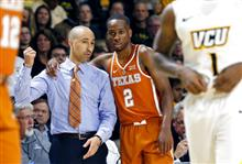 Texas VCU Basketball