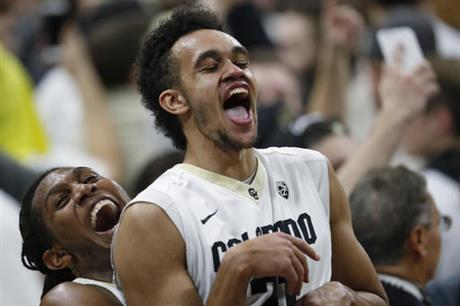 Xavier Johnson, Derrick White
