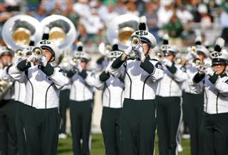 Indiana Michigan St Football