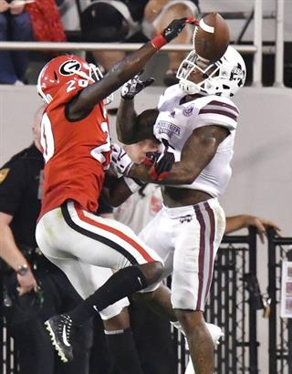 Georgia Floridas Trash Talk Football