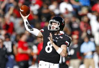 UConn Cincinnati Football