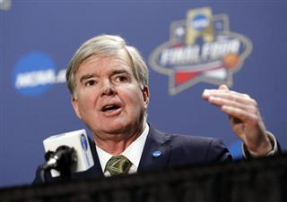 LGBT Rights NCAA Championships NC Basketball