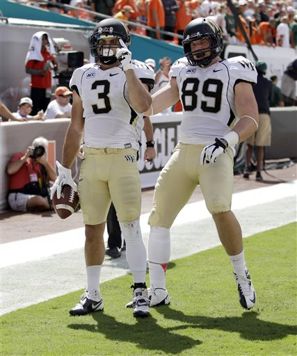 Michael Campanaro, Spencer Bishop