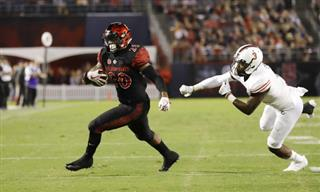 N Illinois San Diego St Football