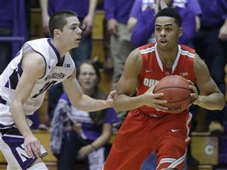 D'Angelo Russell, Bryant McIntosh