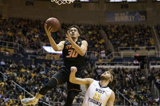 Oklahoma St West Virginia Basketball