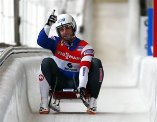 WCup Luge