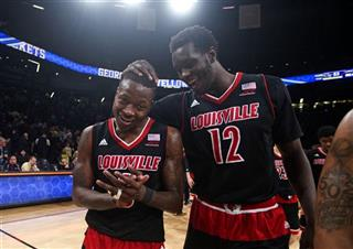 Terry Rozier, Mangok Mathiang