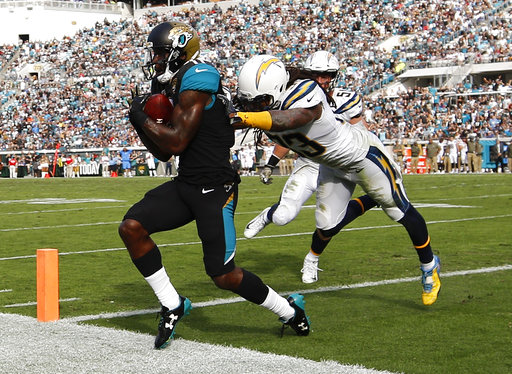 Marqise Lee, Tre Boston